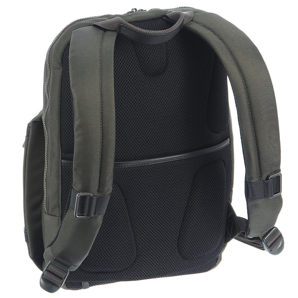 samsonite gt supreme laptop backpack rucksack mit. Black Bedroom Furniture Sets. Home Design Ideas