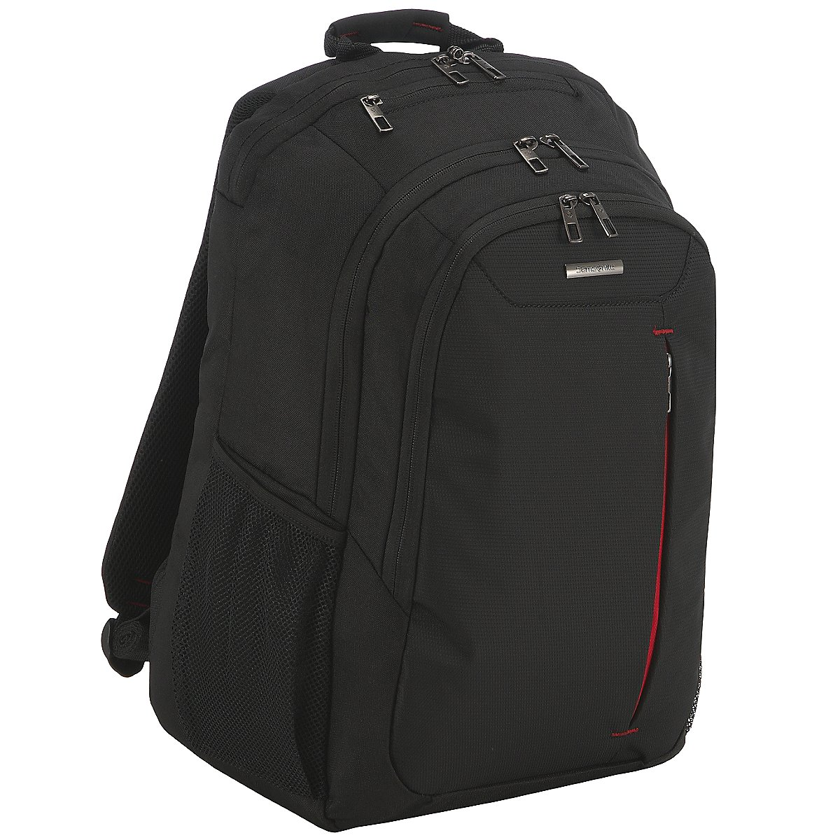 samsonite guardit laptop backpack rucksack mit laptopfach. Black Bedroom Furniture Sets. Home Design Ideas