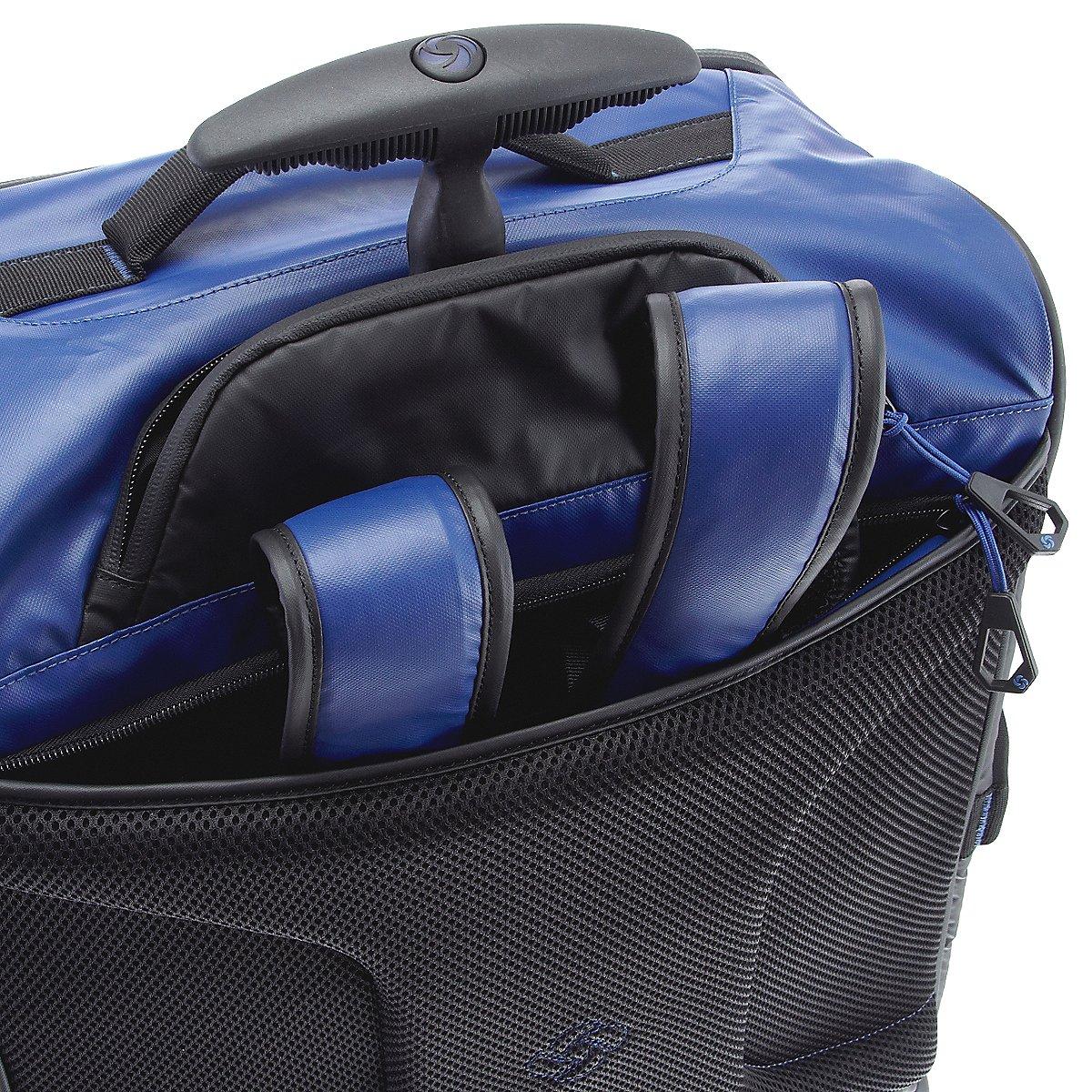samsonite paradiver light reisetasche auf rollen 55 cm. Black Bedroom Furniture Sets. Home Design Ideas