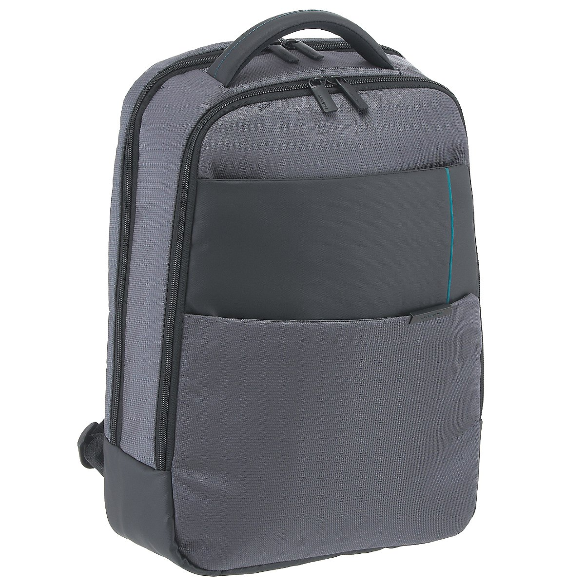 samsonite qibyte laptop rucksack 43 cm koffer. Black Bedroom Furniture Sets. Home Design Ideas