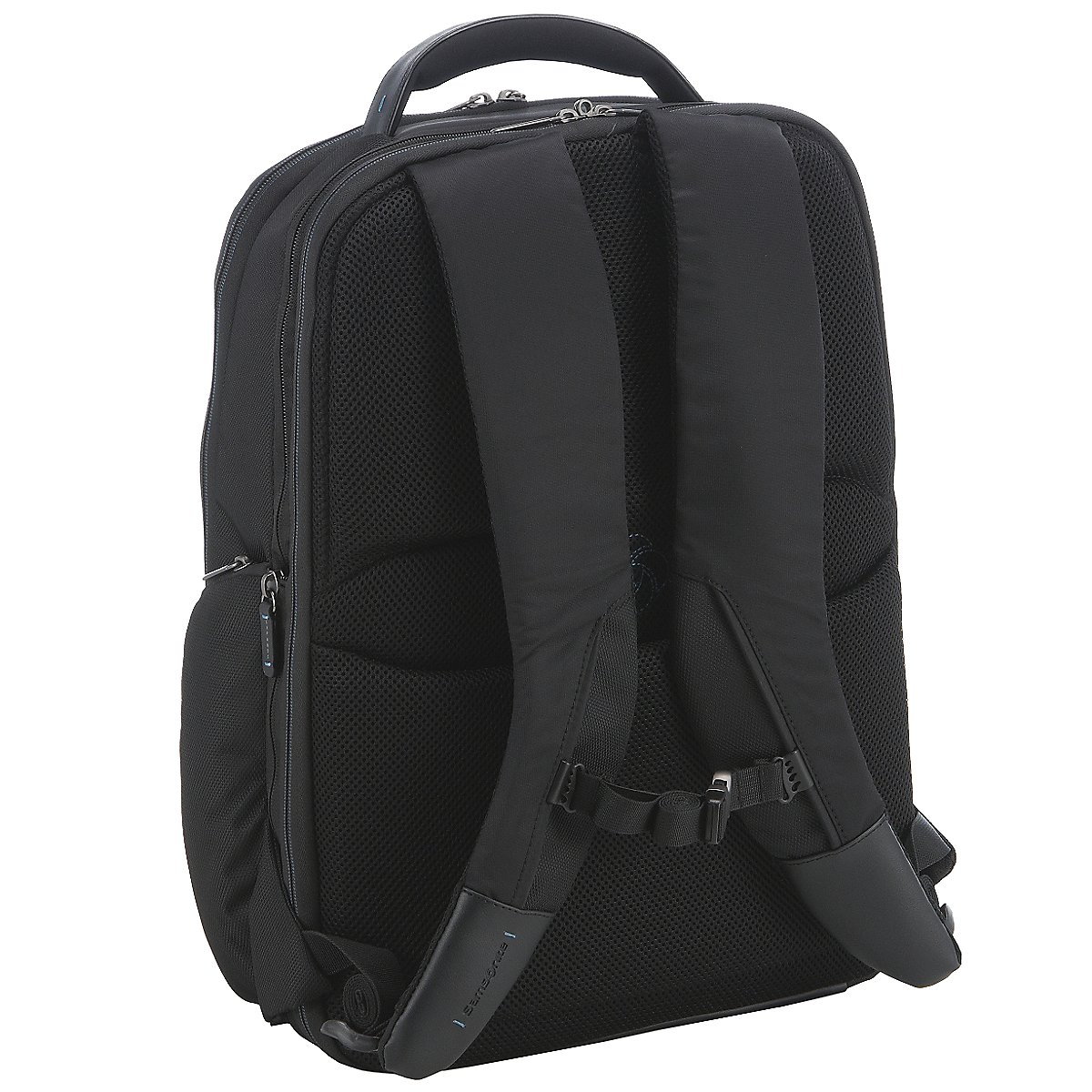 samsonite spectrolite laptop backpack rucksack mit. Black Bedroom Furniture Sets. Home Design Ideas