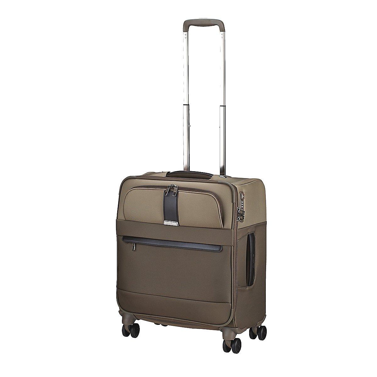 samsonite streamlife 4 rollen trolley 56 cm koffer. Black Bedroom Furniture Sets. Home Design Ideas