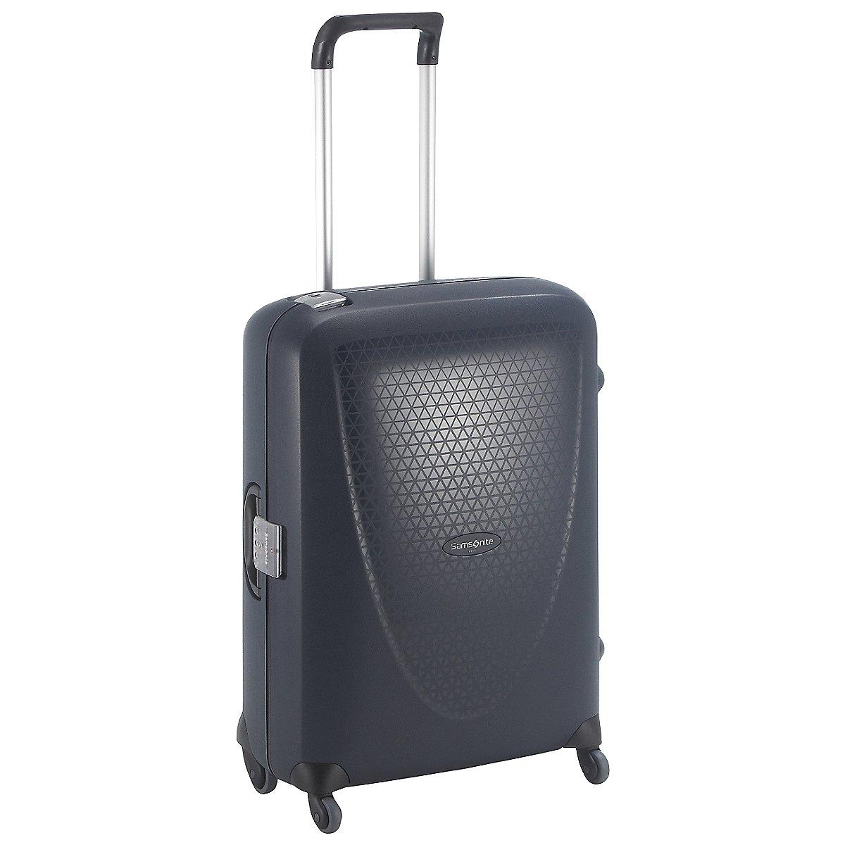 samsonite termo young 4 rollen trolley 70 cm koffer. Black Bedroom Furniture Sets. Home Design Ideas