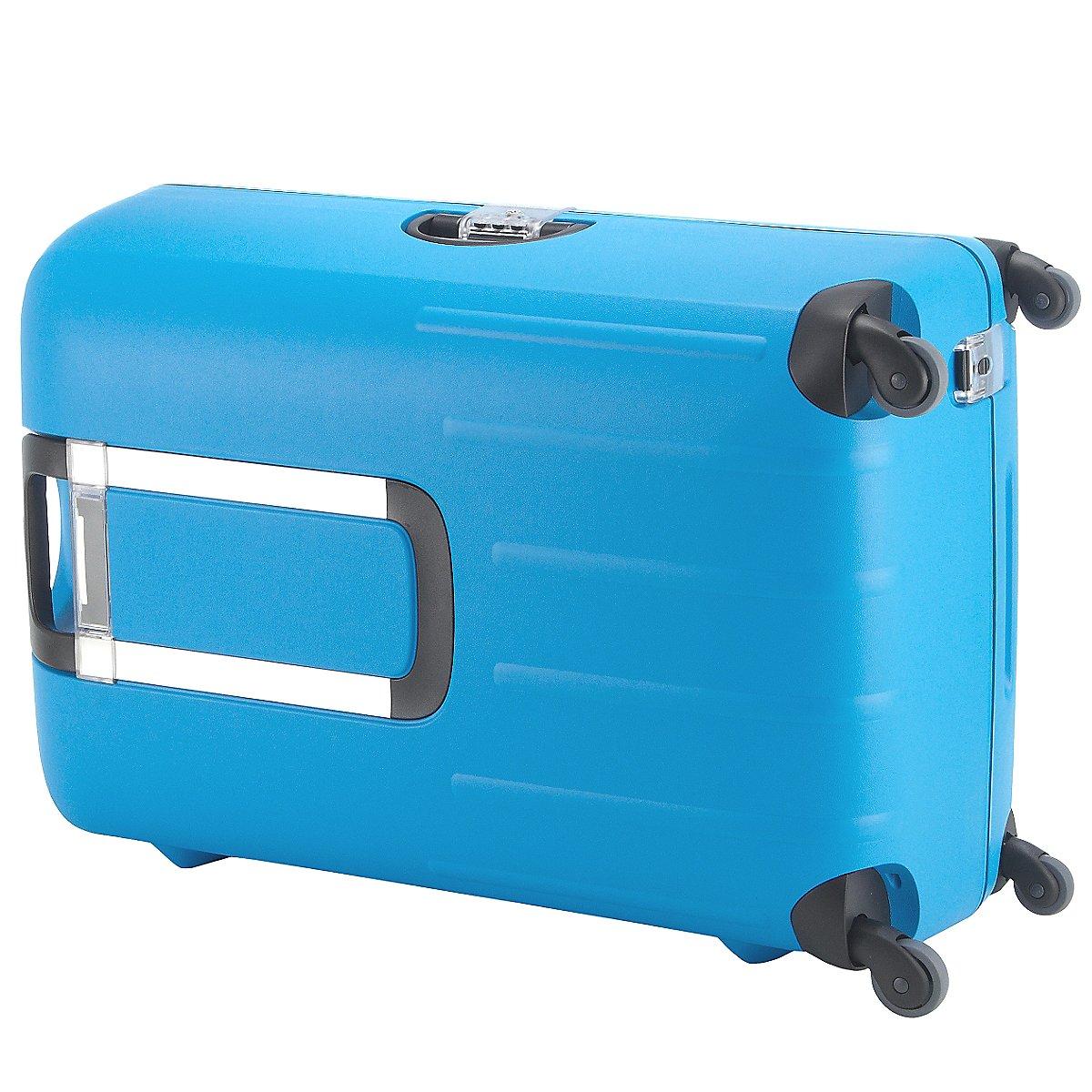 samsonite termo young 4 rollen trolley 78 cm koffer. Black Bedroom Furniture Sets. Home Design Ideas