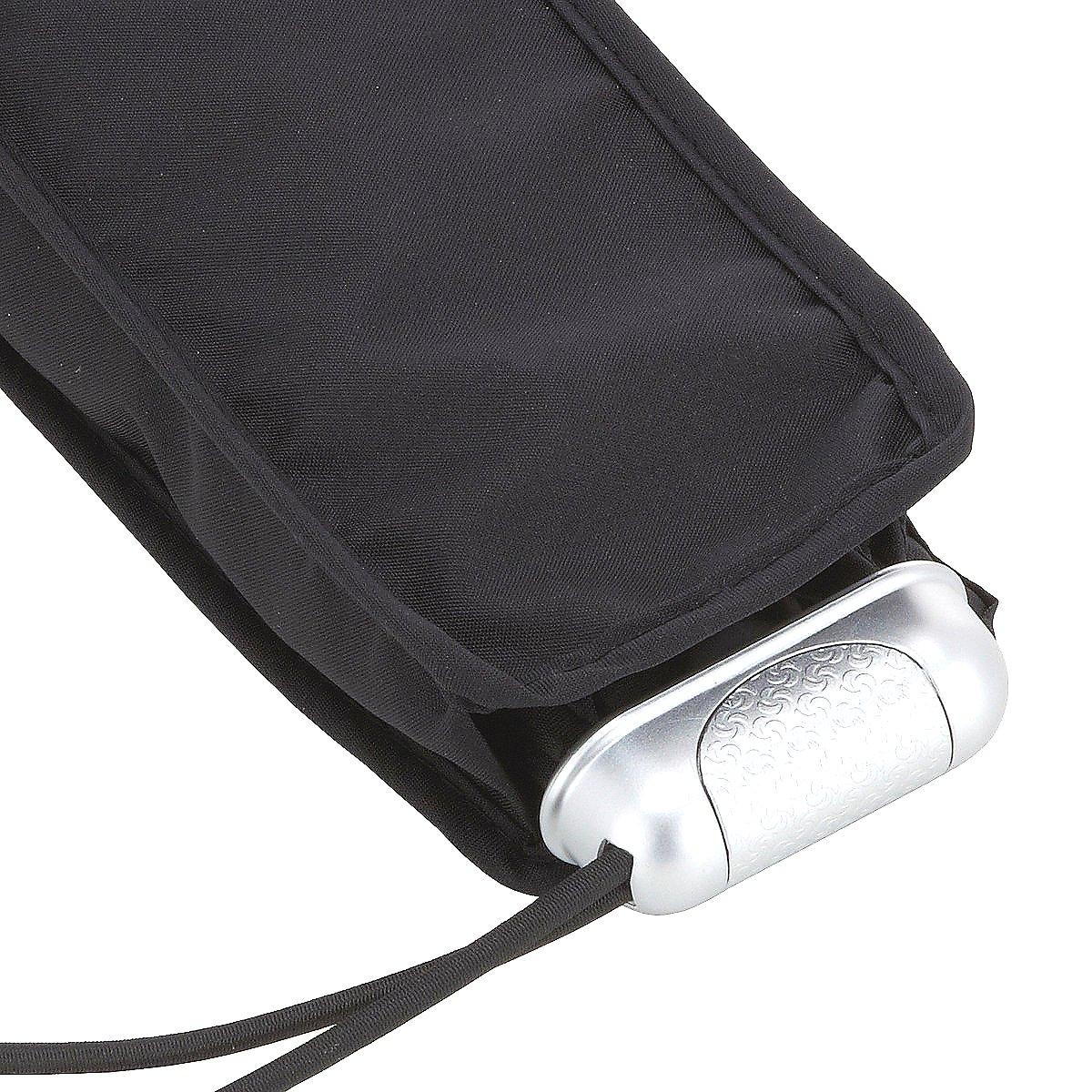 samsonite umbrella alu drop regenschirm manuell koffer. Black Bedroom Furniture Sets. Home Design Ideas