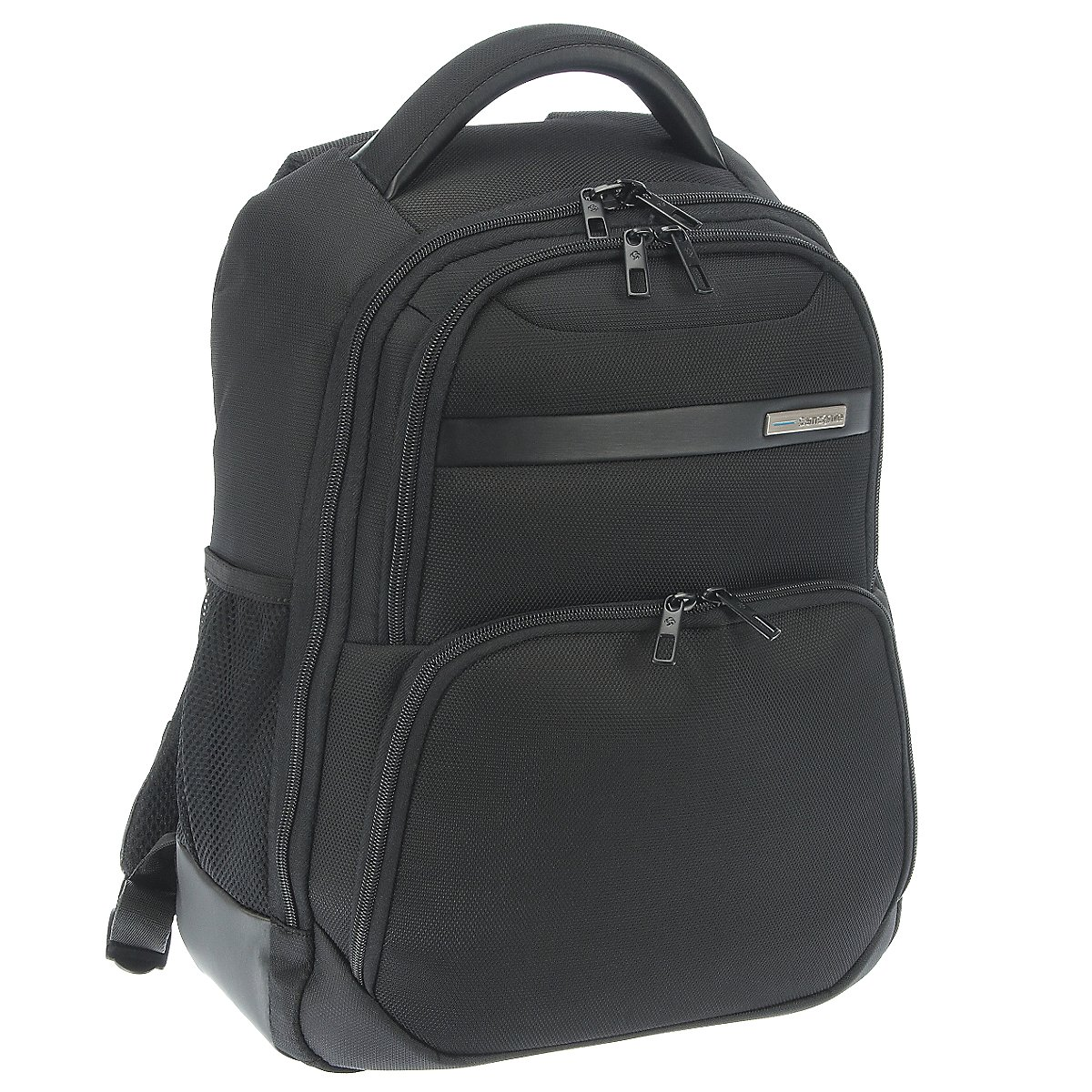 samsonite vectura backpack laptop rucksack 42 cm koffer. Black Bedroom Furniture Sets. Home Design Ideas