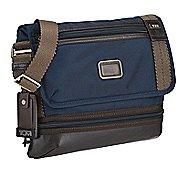 Tumi Alpha Bravo Beale Messenger Bag 31 cm