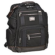 Tumi Alpha Bravo Kingsville Deluxe Rucksack mit Laptopfach 43 cm
