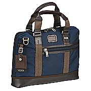 Tumi Alpha Bravo Earle Laptop-Aktentasche 38 cm