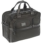 Tumi Alpha Ballistic Business T-Pass Computertasche 40 cm