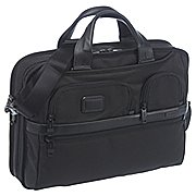 Tumi Alpha Ballistic Business T-Pass Laptop-Aktentasche 40 cm