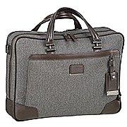 Tumi Astor Ansonia Aktentasche mit Laptoptasche 43 cm