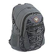 Chiemsee Sports & Travel Bags Herkules Rucksack mit Laptopfach 49 cm
