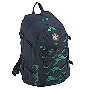 Chiemsee Sports & Travel Bags Herkules Rucksack mit Laptopfach 49 cm