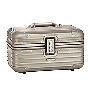 Rimowa Topas Titanium Beauty Case