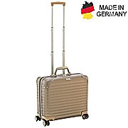 Rimowa Topas Titanium Business Multiwheel Trolley 40