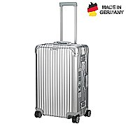 Rimowa Topas Electronic Tag Multiwheel Trolley 68 cm