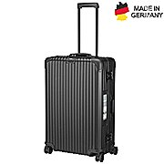 Rimowa Topas Stealth Electronic Tag Multiwheel Trolley 81 cm