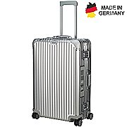 Rimowa Topas Electronic Tag Multiwheel Trolley 81 cm