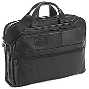 Tumi Alpha Business Leather Collegmappe 42 cm