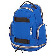 koffer-direkt.de Spooky Laptop-Rucksack 40 cm