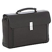 Porsche Design CL2 2.0 Business Briefbag FS Aktentasche mit �berschlag 39 cm