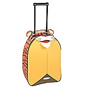 Samsonite Funny Face Pully 2 Upright 50 cm