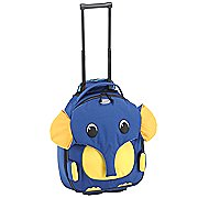 Samsonite Sammies Dreams Kindertrolley Elephant 50 cm