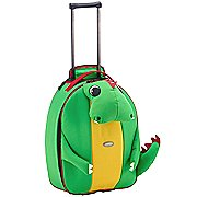 Samsonite Sammies Dreams Kindertrolley Drache 50 cm
