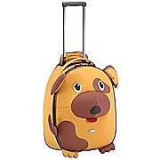 Samsonite Sammies Dreams Kindertrolley Hund 50 cm