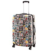 Saxoline Icons ELLE Vintage Cover 4-Rollen-Trolley 67 cm