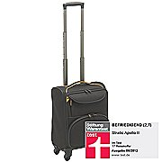Stratic Apollo II 4-Rollen-Bordtrolley S 55 cm