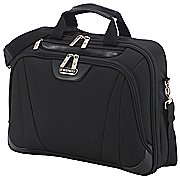 Wenger Business Deluxe Collection Aktentasche mit Laptopfach 44 cm