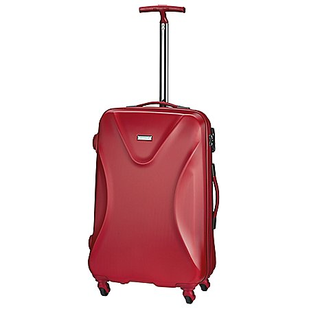 March 15 Trading Yearz Twist 4-Rollen-Trolley 65 cm