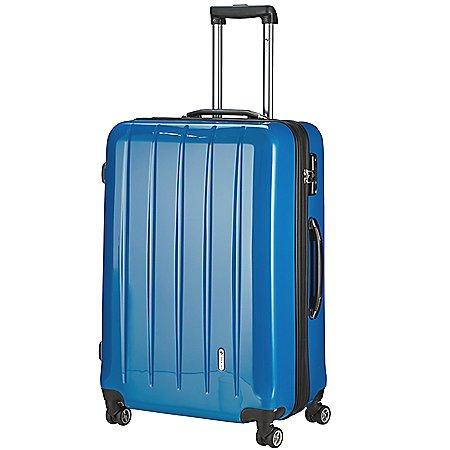 Check In London TSA 4-Rollen-Trolley 67 cm