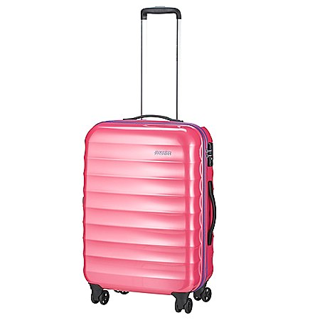 American Tourister Palm Valley 4-Rollen-Trolley 67 cm