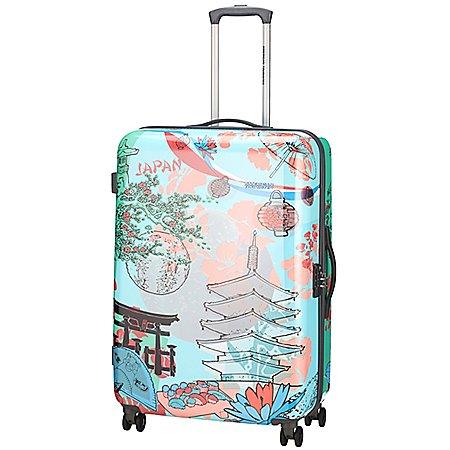 American Tourister Jazz 2.0 4-Rollen-Trolley 76 cm