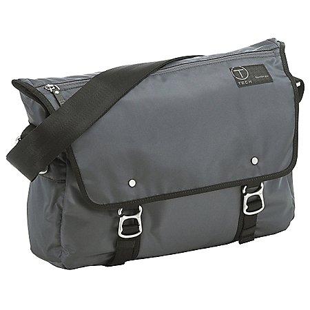 T-Tech by Tumi Icon Usher Messenger Bag 41 cm