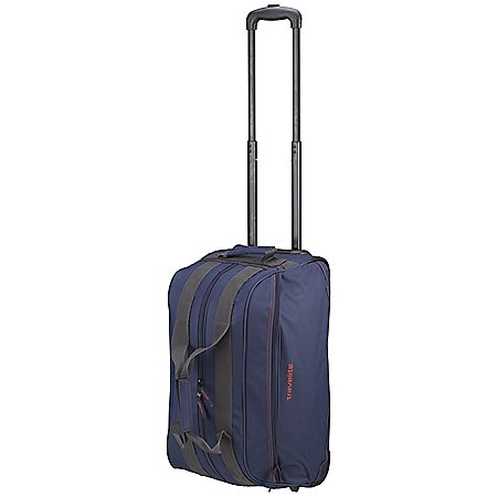 Travelite Basics Reisetasche auf Rollen 55 cm