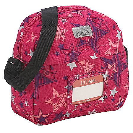 Puma Primary Small Shoulder Bag Umhängetasche 20 cm