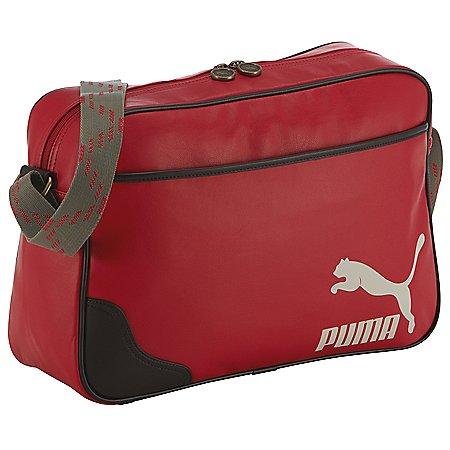 Puma Originals Reporter Umhängetasche 40 cm