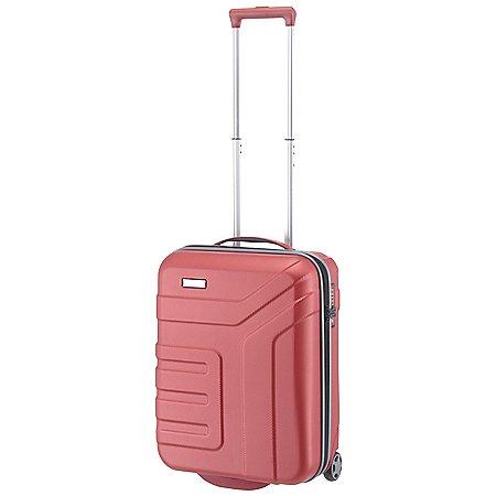 Travelite Vector 2.0 2-Rollen-Bordtrolley 55 cm
