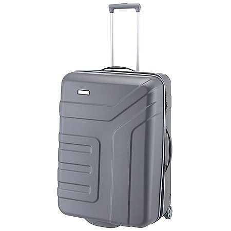 Travelite Vector 2.0 2-Rollen-Trolley 64 cm