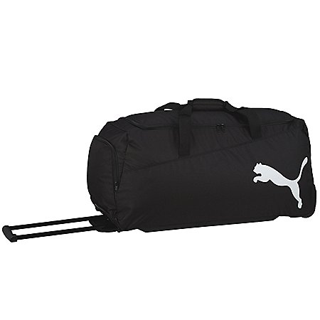 Puma Pro Training Large Wheel Bag Sporttasche auf Rollen 74 cm