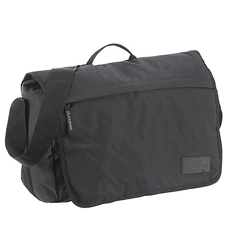 Dakine Boys Packs Hudson Messenger Bag mit Laptopfach 43 cm