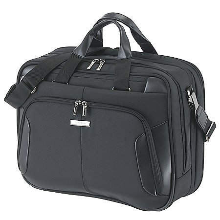 Samsonite XBR Laptop Aktentasche 44 cm