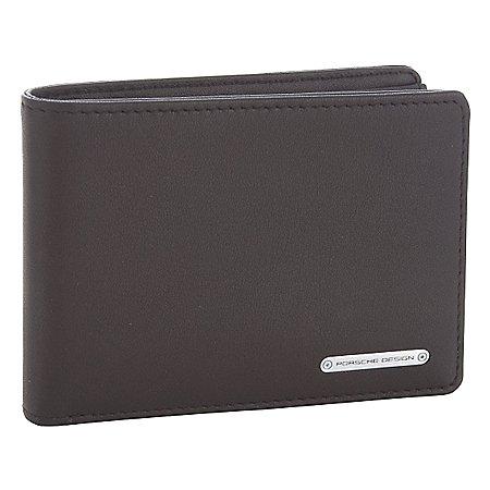 Porsche Design CL2 2.0 Accessoires Card Holder H6 Kreditkartenetui mit Scheinfach