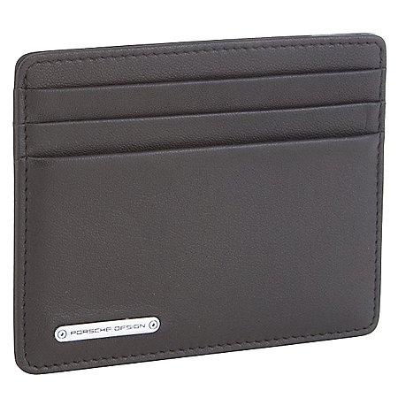 Porsche Design CL2 2.0 Accessoires Cardholder H4 Kreditkartenetui