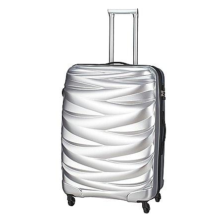 koffer-direkt.de Pure Wavelite 4-Rollen-Trolley 60 cm