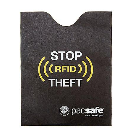 Pacsafe Travel Accessoires RFIDsleeve 50 RFID-Reisepassschutz